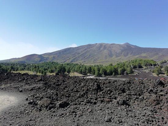 Etna Grantour - Jeep & trekking صورة فوتوغرافية