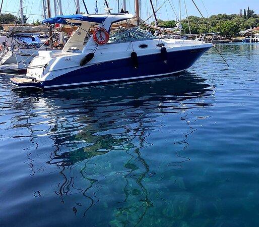 Escape Boat Cruises