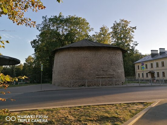 Petrovskaya Tower