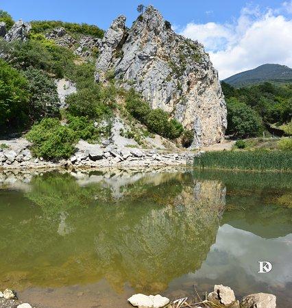 Krasny Kamen Rock