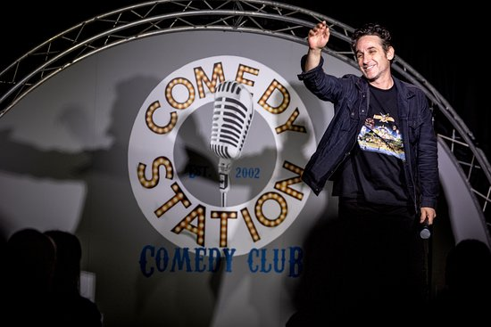 ‪Comedy Station Comedy Club‬