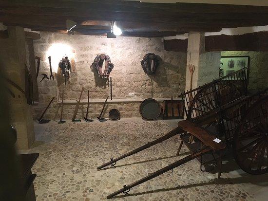 Museo Juan Cabre