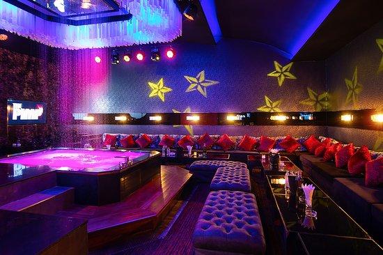The Pimp Bangkok Club