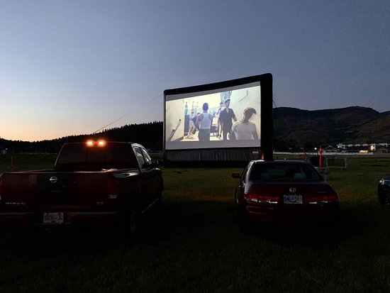 Grand Forks Drive In