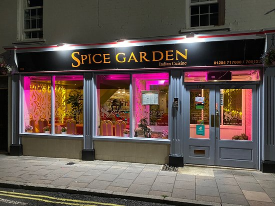 Spice Garden