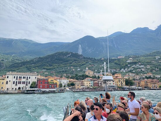 Garda Express Tour