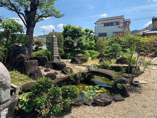 Shoden-ji Temple