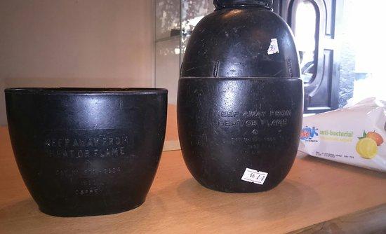 Lancashire, UK: PLASTIC WATER BOTTLE, WE HAVE METAL ASWELL  £7.99  Acrrington 9 Warner Street, BB5 1HN
