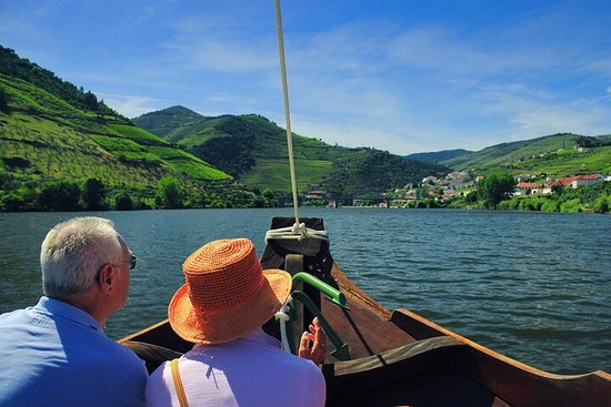 Private Douro Valley Tour Including 2...