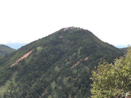 Mt. Higashi Kagonotoyama