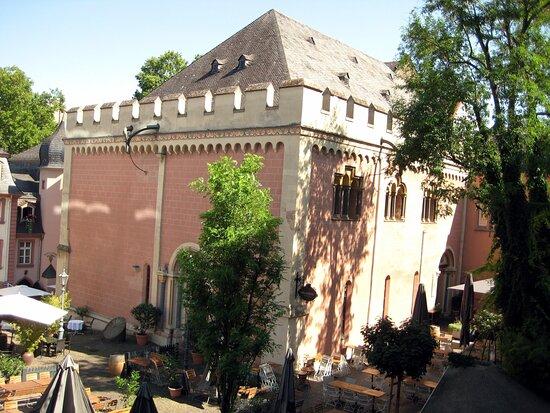Tourist Service Center Mainz