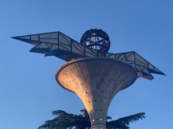 Giardino di Piazza Re Umberto