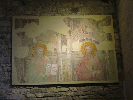 Parrocchia San Donato in Polverosa