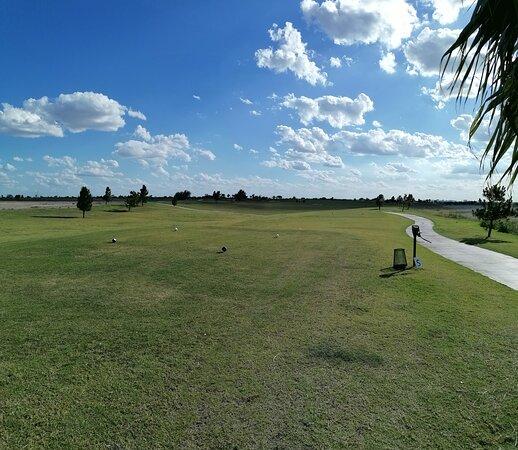 Rio Grande Country Club