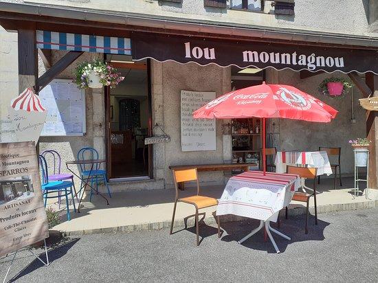 Lou Mountagnou