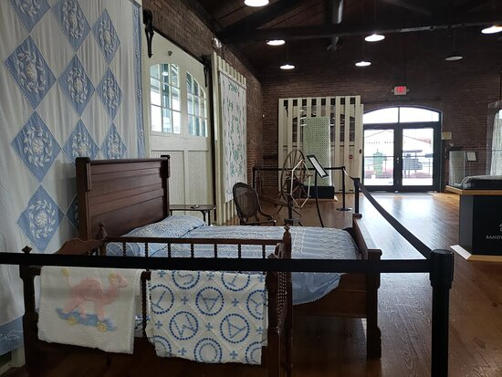 Dalton Convention and Visitors Bureau