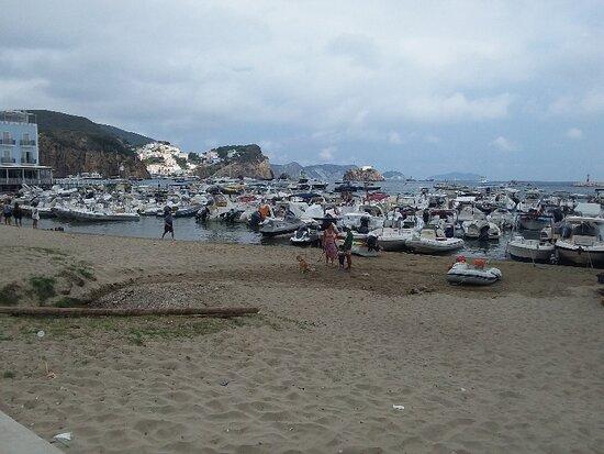 Spiaggia di Giancos
