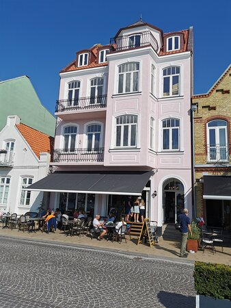 billede Iskonditoriet  Sønderborg