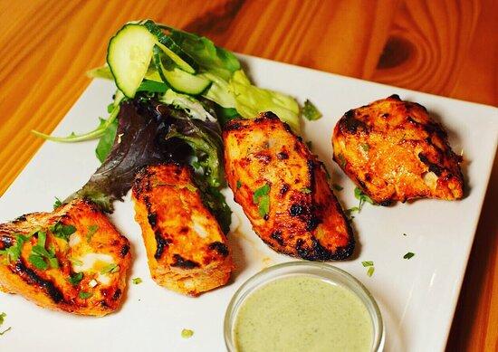 imagen Utsav Indian Restaurant en Cartagena