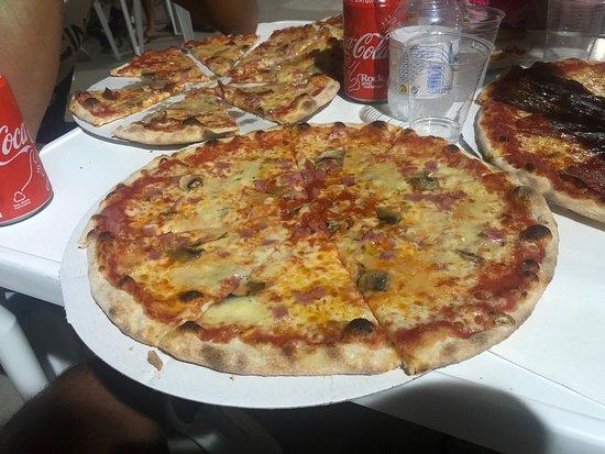 imagen Pizzeria da Gerry en El Puerto de Santa María