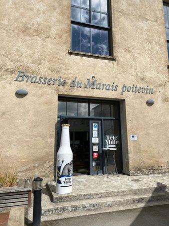 La Nouvelle Brasserie du Marais Poitevin