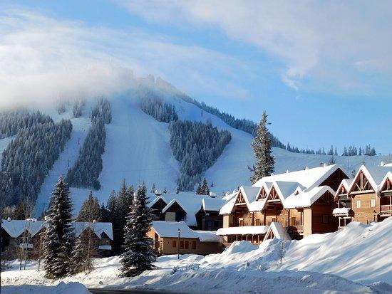 Red Mountain Village