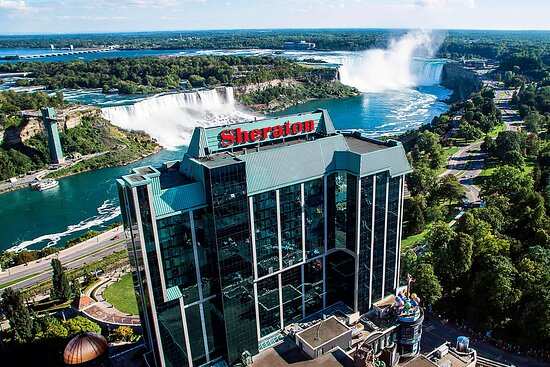 The 10 Best Hotels In Niagara Falls For 2020 From 38 Tripadvisor