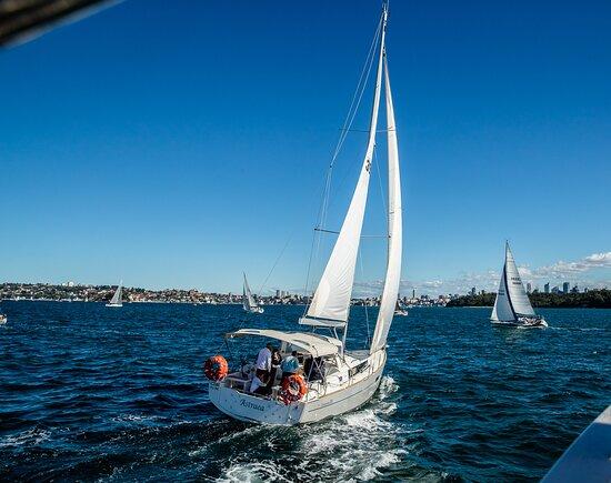 Sailaway Sydney
