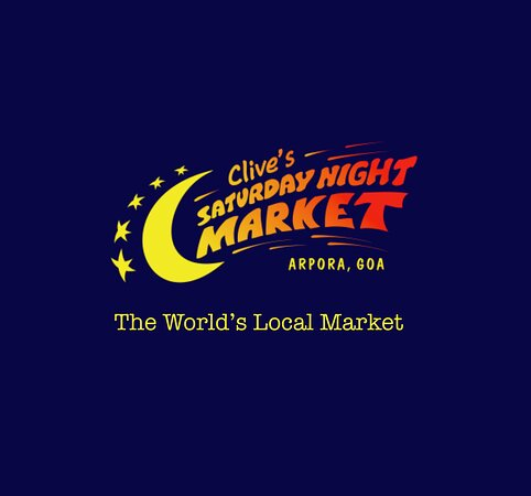 The Saturday Night Market