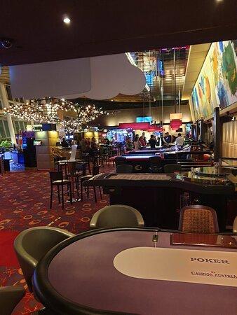 Casino Graz Offnungszeiten