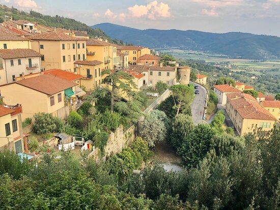 Province of Arezzo, إيطاليا: Cortona