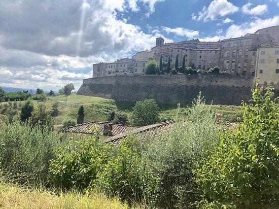 Província de Arezzo, Itália: Anghiere