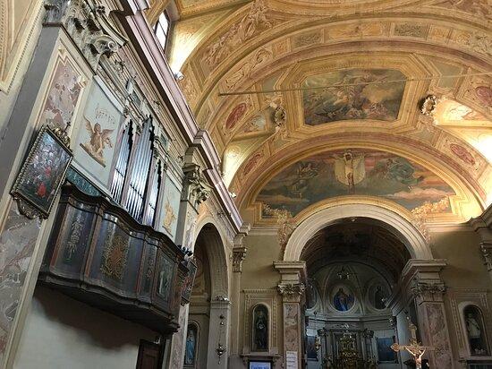 Chiesa San Michele Arcangelo