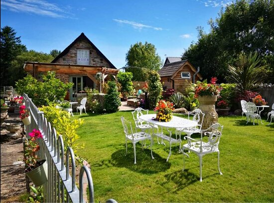 Locksbridge Tea Garden