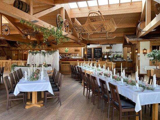 Alp Villa Buchloe Restaurant Bewertungen Telefonnummer Fotos Tripadvisor