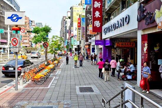 Travel Asia Taiwan