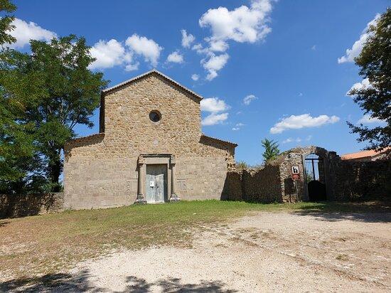 Chiesa e Convento di Sant'Antonio