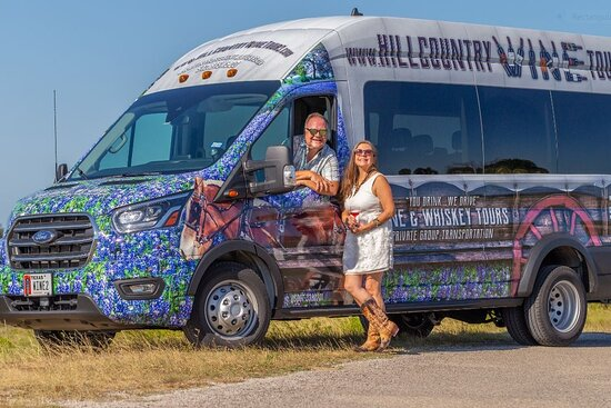 HILL COUNTRY WINE TOURS LLC
