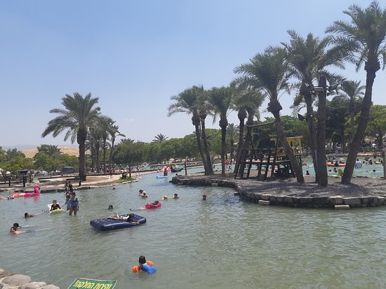 Ganie Huga - General View