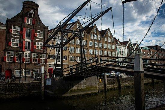 Ontdek Dordrecht