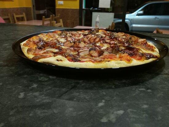 imagen Pizzeria La Bambina en Sevilla