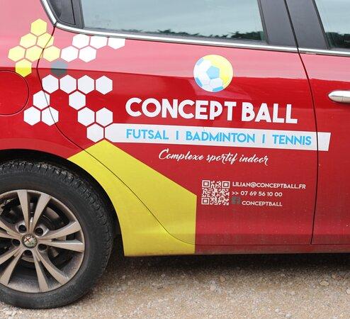 Conceptball