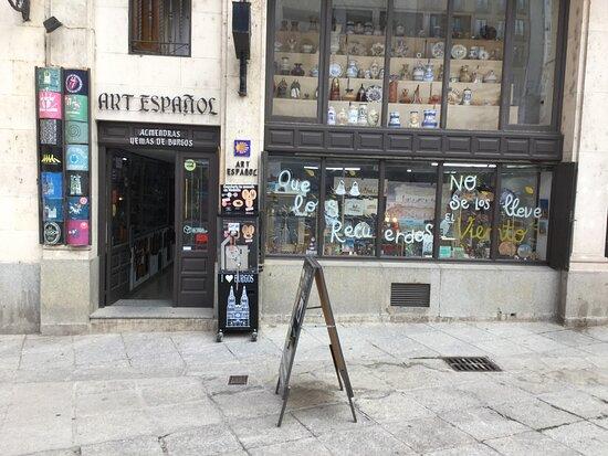 Art Espanol
