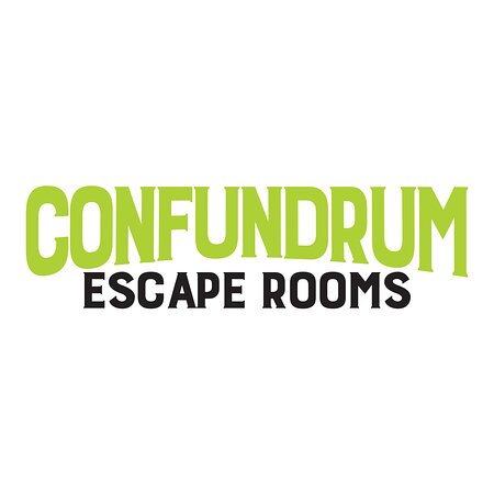 Confundrum Escape Rooms