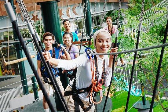 ESCAPE Challenge, Petaling Jaya