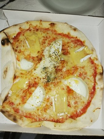 Excellente pizzeria