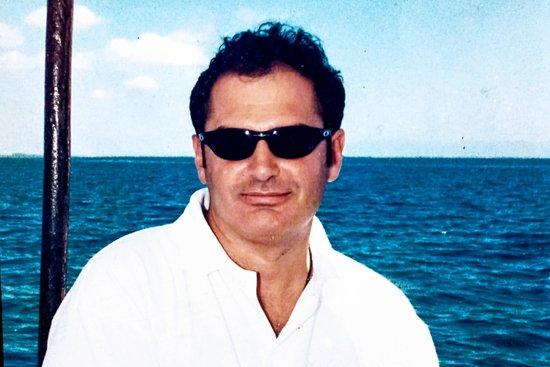 Ricardo Maffia Rio tour Guide