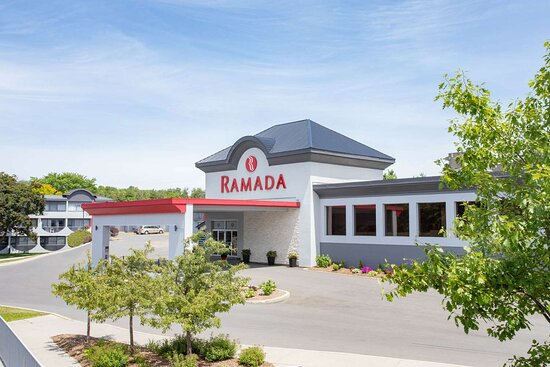 Ramada by Wyndham Kingston Hotel and Conference Centre
