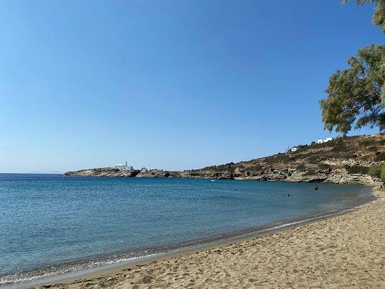 Παραλία αποκοφτό