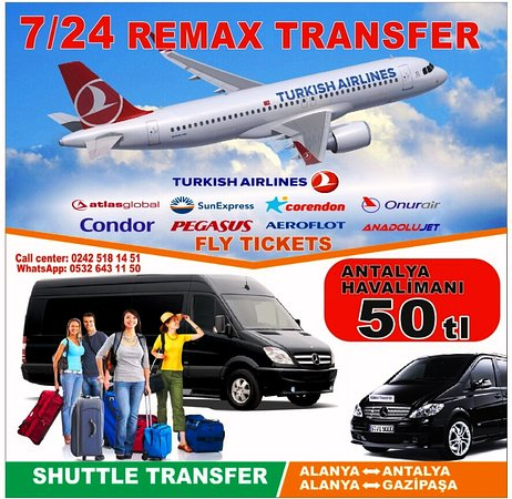 Remax Transfer
